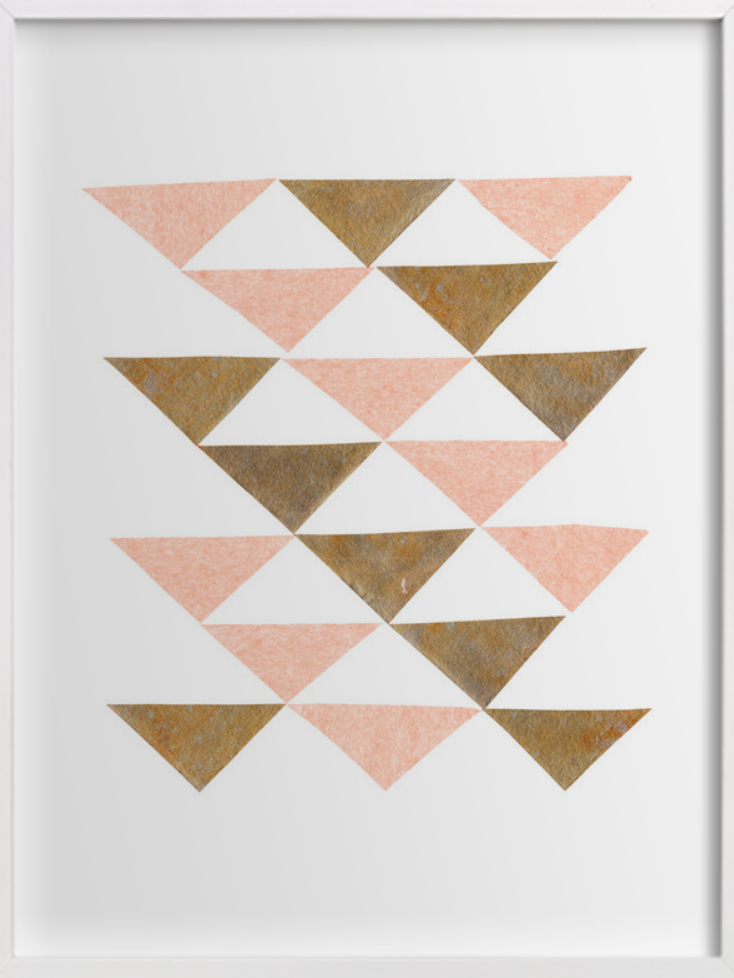 """""""abstract muted 2"""" at minted.com"""