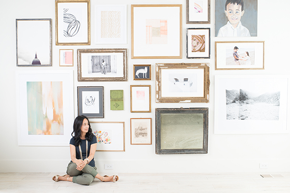 gallery by minted