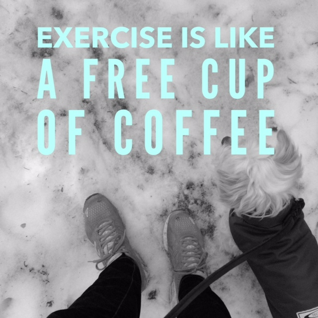 why you need to start exercising now {thelilyhoneylife}