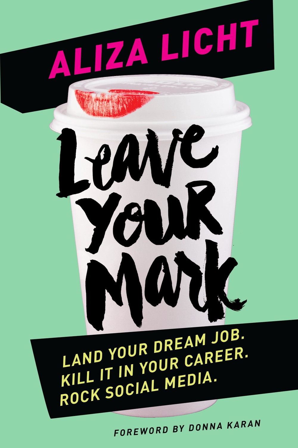 book review: leave your mark {thelilyhoneylife}